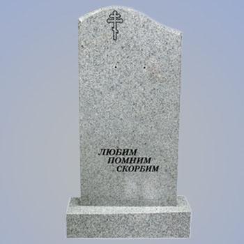 памятник гранитный 19