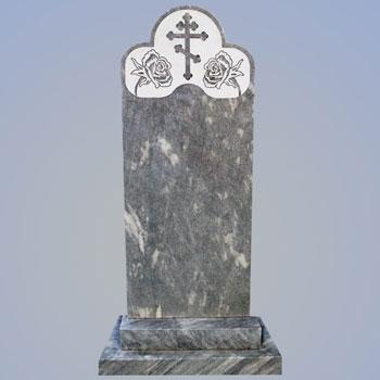памятник мраморный роза