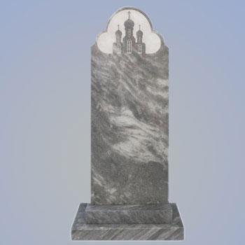 памятник мраморный церковь