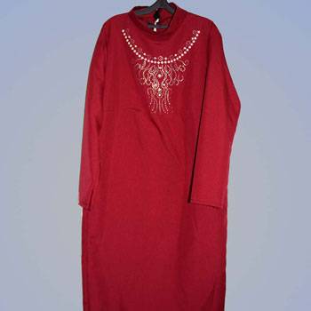 платье 1